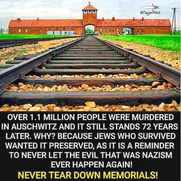 Auschwitz docu