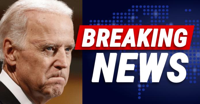 Biden hate