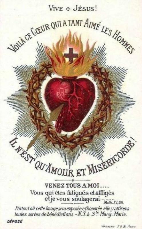 Heart of Jesus docu