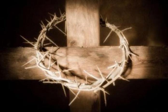 Jesus Crown of Thorns docu