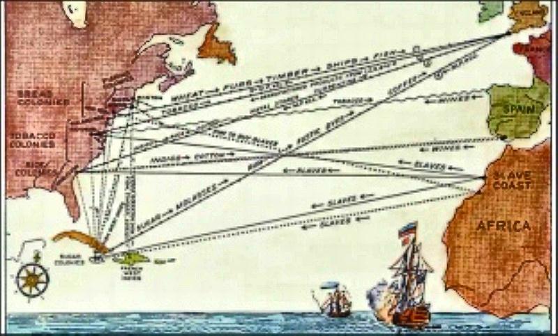 Kamala slave routes docu