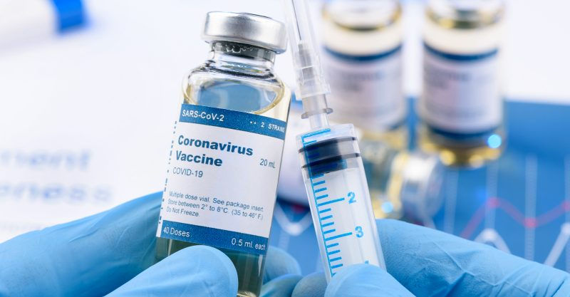 Has DOJ Reached Wrong Conclusion About Federal VaccineMandates?