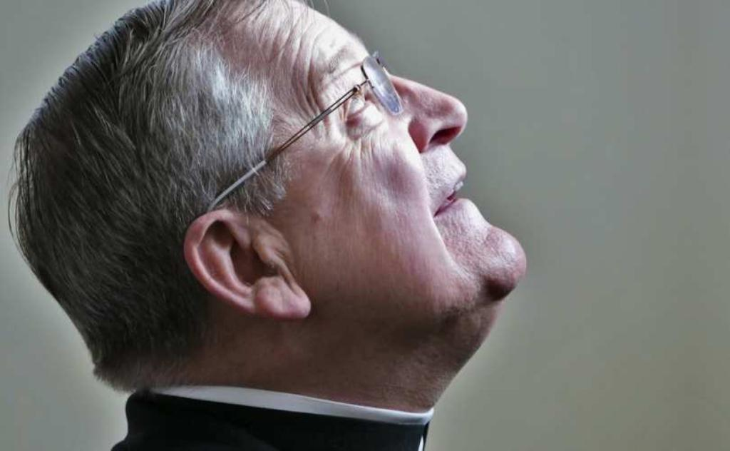 Cardinal Burke's Statement on «TraditionisCustodes»