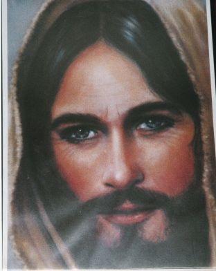Garabandal jesus3