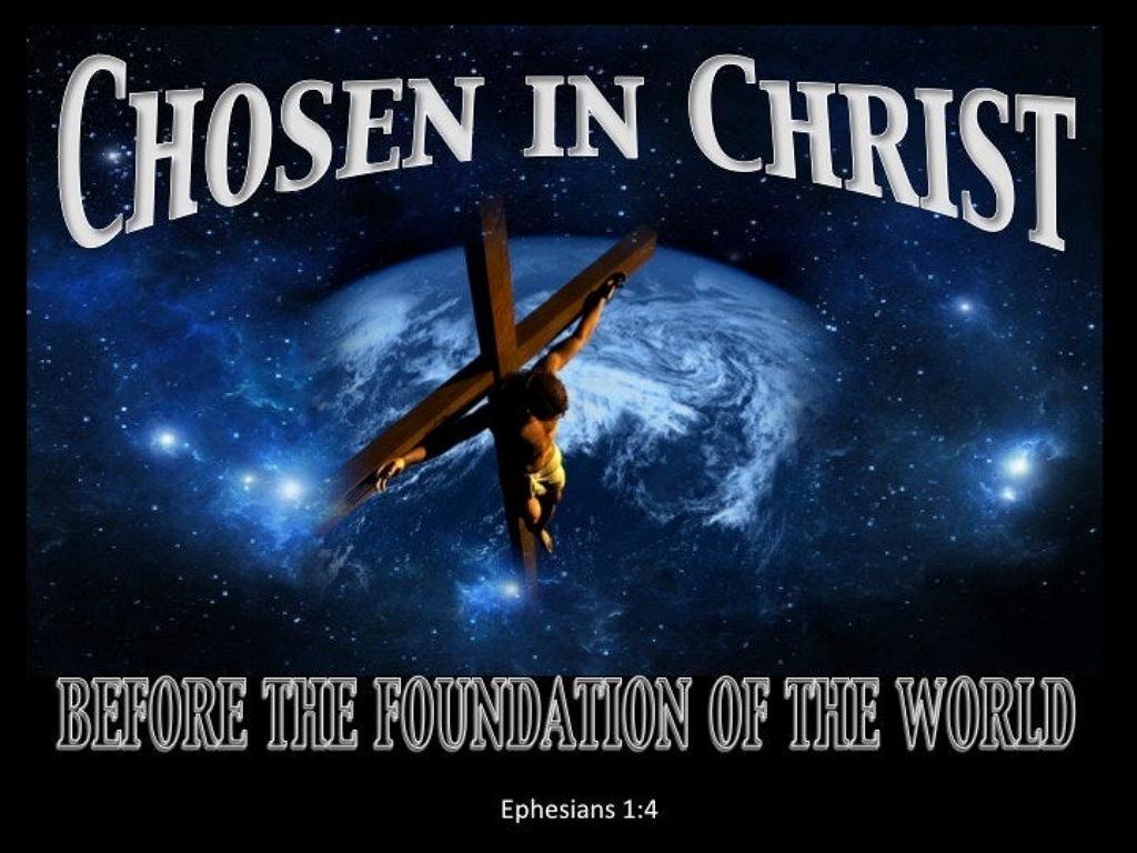 Jesus on Cross over the World sm print