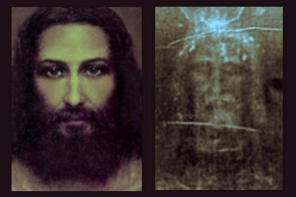 Jesus Turin adjusted sm print