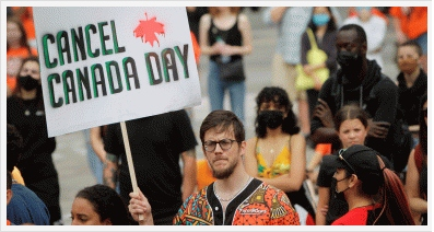 Canada Shows What Marxists Could Do ToAmerica