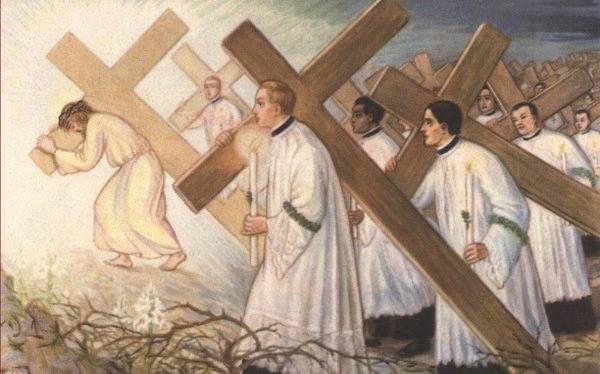 Saint John Vianney, pray forus!
