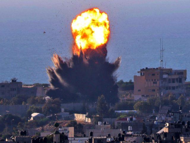 Airstrike-in-Gaza-Getty-640x480