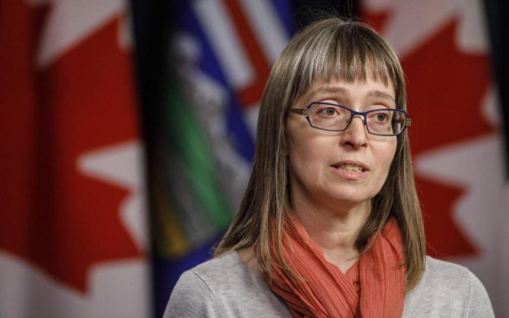 Alberta Abandons Mask Mandates, Testing & IsolationRequirements