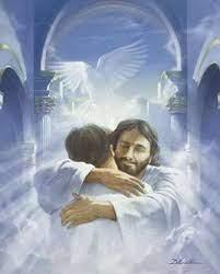 Jesus loves sinners