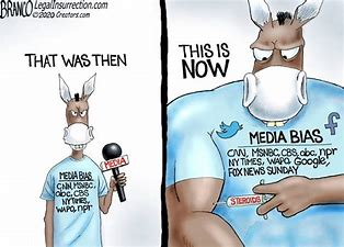 BRITISH NEWS OUTLET CALLS OUT THE DEMOCRAT MEDIA'S ROLE IN BIDEN'SDISASTERS