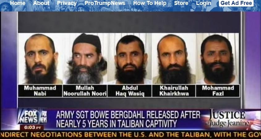 Screenshot_2021-08-23 REMINDER Obama Biden Paid $5 Billion Released 5 Taliban Prisoners For Deserter Bowe Bergdahl (Video) (2)
