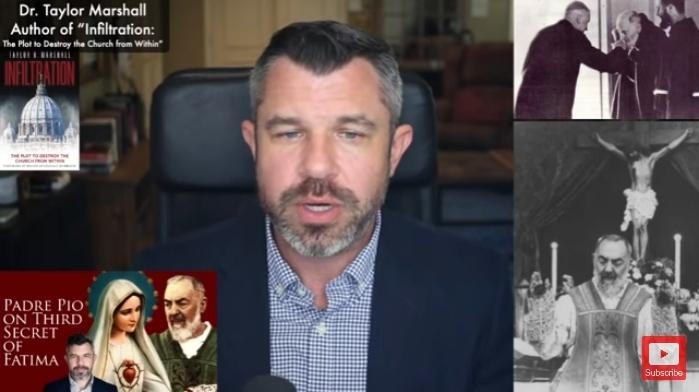 Screenshot_2021-08-29 Padre Pio on Third Secret of Fatima False Church and Great Apostasy (video) (2)