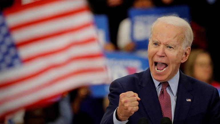 'Needle Nazi' Biden Makes His Most Tyrannical MoveYet
