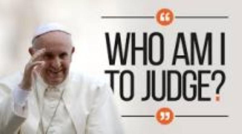 Bergoglio who am I docu