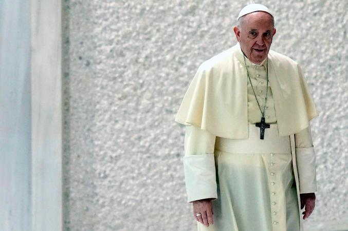 Pope Fraud on Afganistan