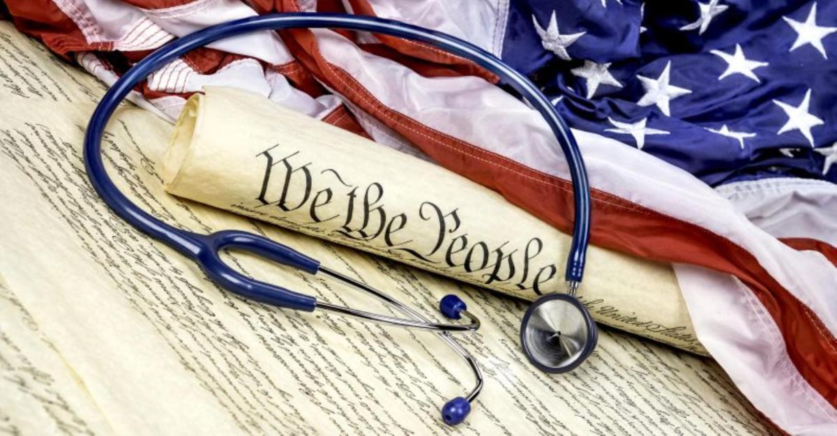 Children's Health Defense Responds to Biden's 'Declaration of War AgainstUnvaccinated'